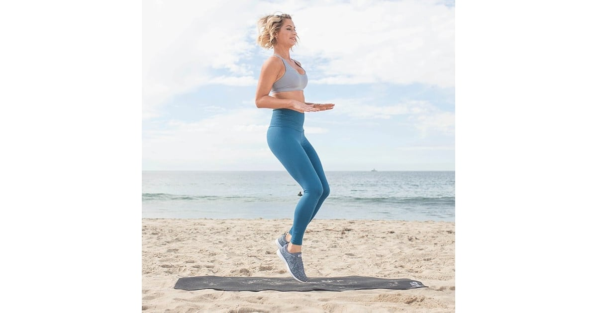 10-Minute HIIT Workout From The Tone It Up Girls