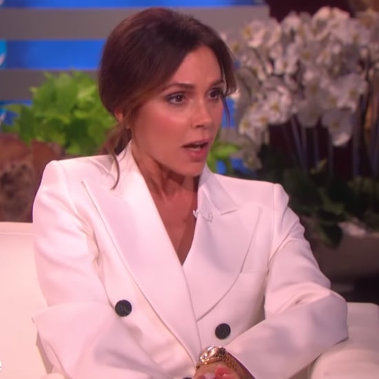 Victoria Beckham Says Romeo Used Her to Get TikTok Followers