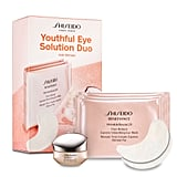 Shiseido Youthful Eye Solution Duo