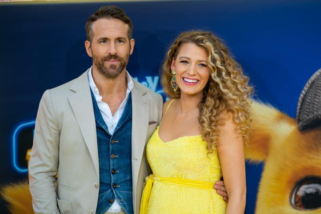 Pregnant Celebrities 2019