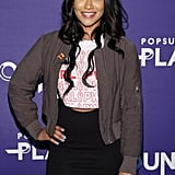 Candice Patton on Following Your Dreams
