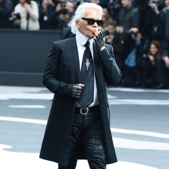 22 of the Most Outrageous Things Karl Lagerfeld Has Ever Said
