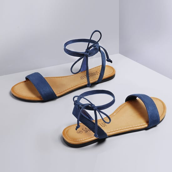 Best Flat Sandals on Amazon