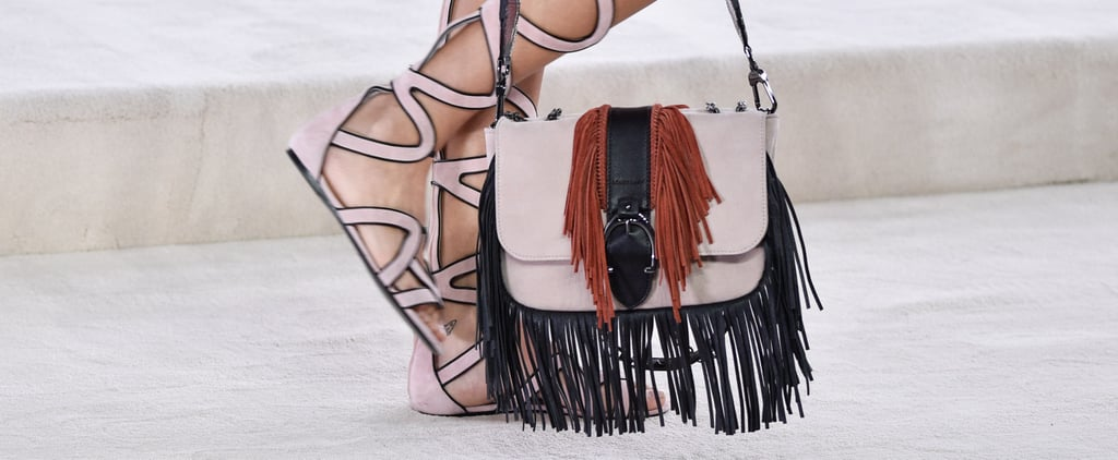 Best Runway Bags at New York Fashion Week Spring 2019