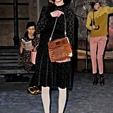 Orla Kiely Autumn/Winter 2014