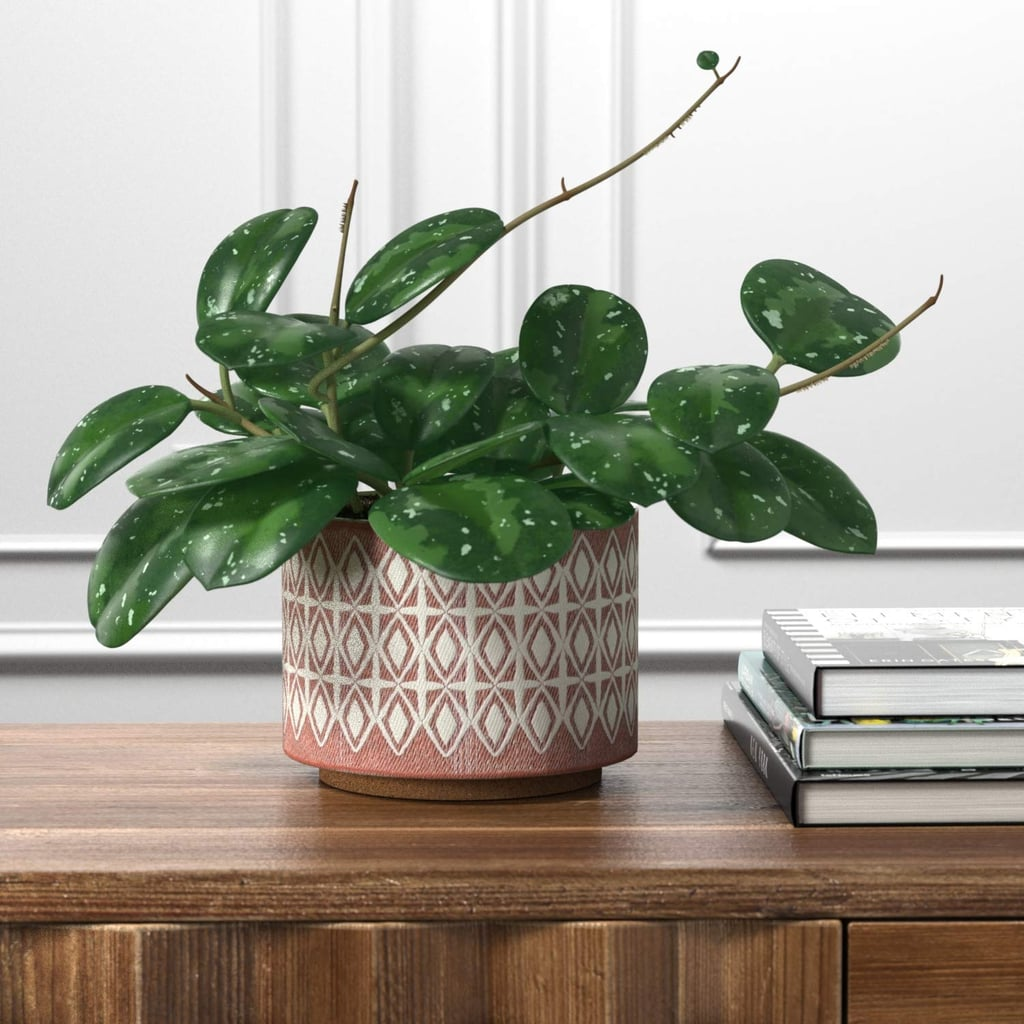 Rivet Modern Geometric Ceramic Planter