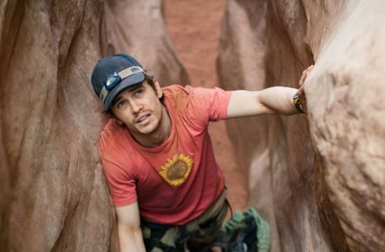 127 Hours Movie Review Starring James Franco Directed by Danny Boyle