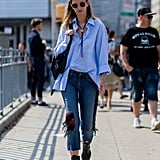 Street Style Stars Are Nailing It, Too