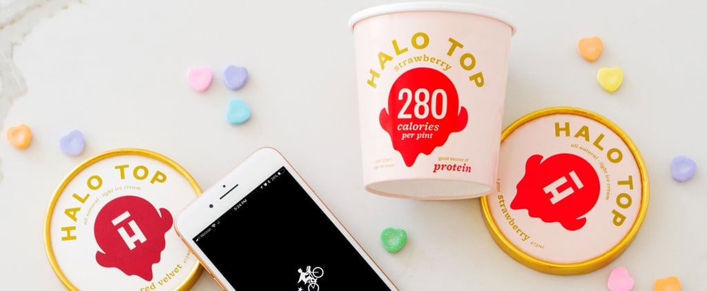 Free Halo Top on Postmates