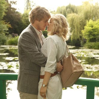 Midnight in Paris Trailer Starring Owen Wilson and Rachel McAdams, Directed by Woody Allen