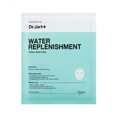 Dr.Jart+ Water Replenishment Cotton Sheet Mask
