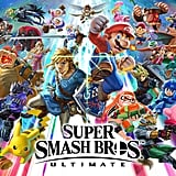 Super Smash Bros: Ultimate
