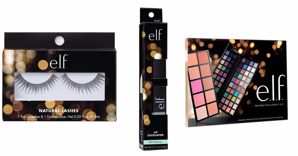 Elf x Target Holiday Collection 2017 | POPSUGAR Beauty