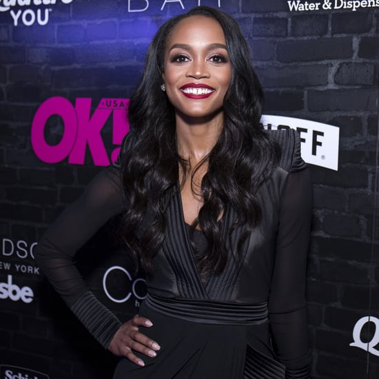 Rachel Lindsay May Host The Bachelor's After the Final Rose
