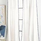 Pommed Regina Curtains