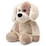 Intelex Warmies Plush — Puppy