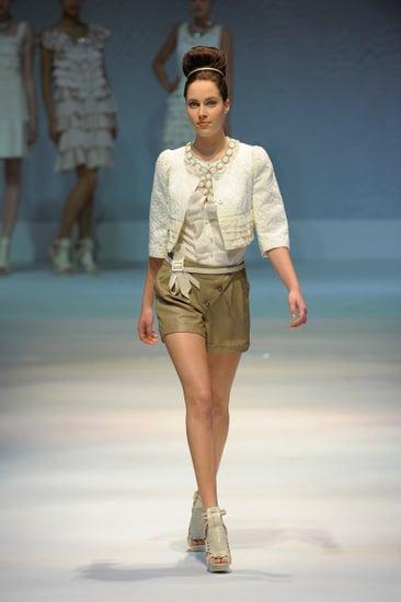Hong Kong Fashion Week: Moiselle Fall 2009