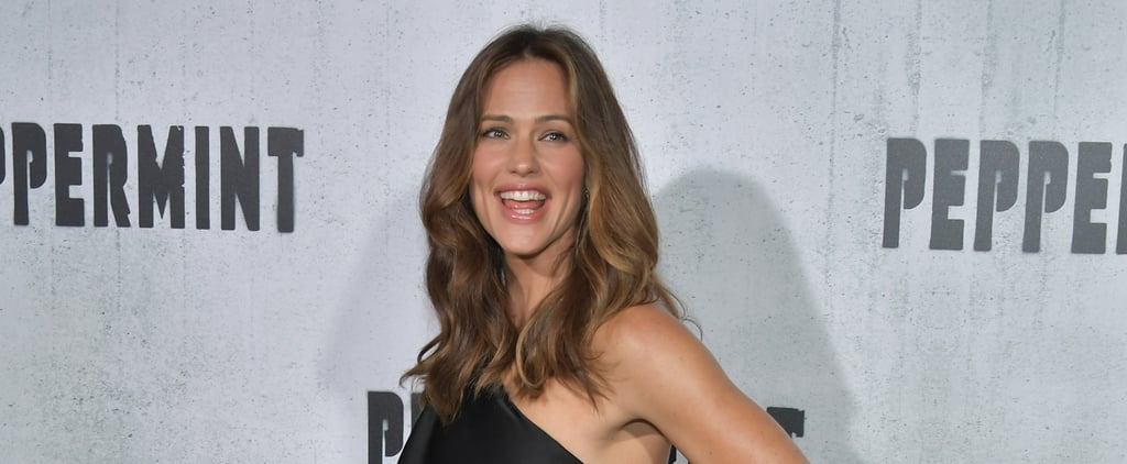 Jennifer Garner's Back to School Meme