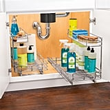 Lynk Professional Slide Out Under Sink Pull Out Drawer