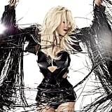 """While evaluating her evolution as an artist, Britney said, """"I'm older, obviously, and I think I'm probably a little bit wiser, but I'm way less fearless. I can't wait for the first night to be over and move on to the next show."""" That doesn't mean Britney won't bring her A-game, though. """"At the heart of it all, I want there to be enough dance . . . I want there to be enough singing. And I want it to be magical."""""""