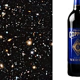 General Stargazing and a Soft Merlot