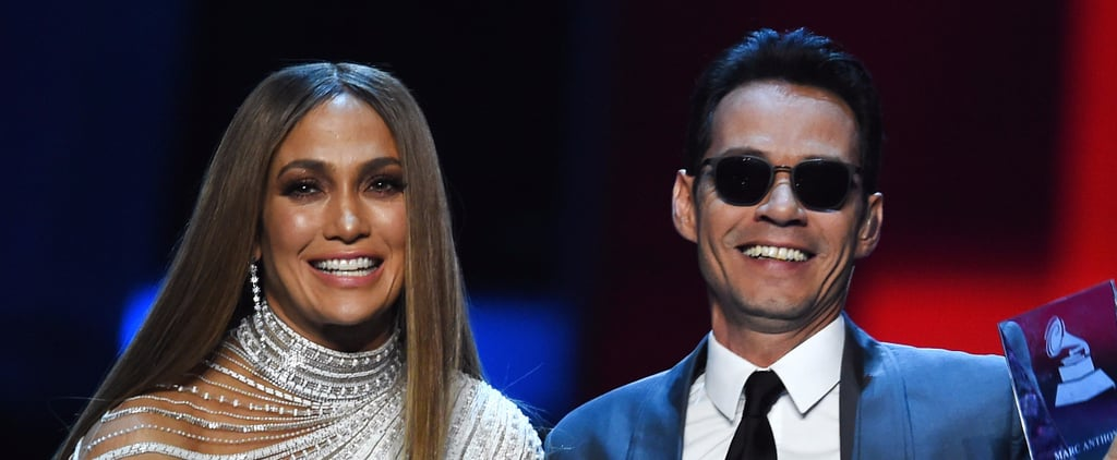 Jennifer Lopez and Marc Anthony Brought a TON of Stars Together For One Voice: Somos Live!