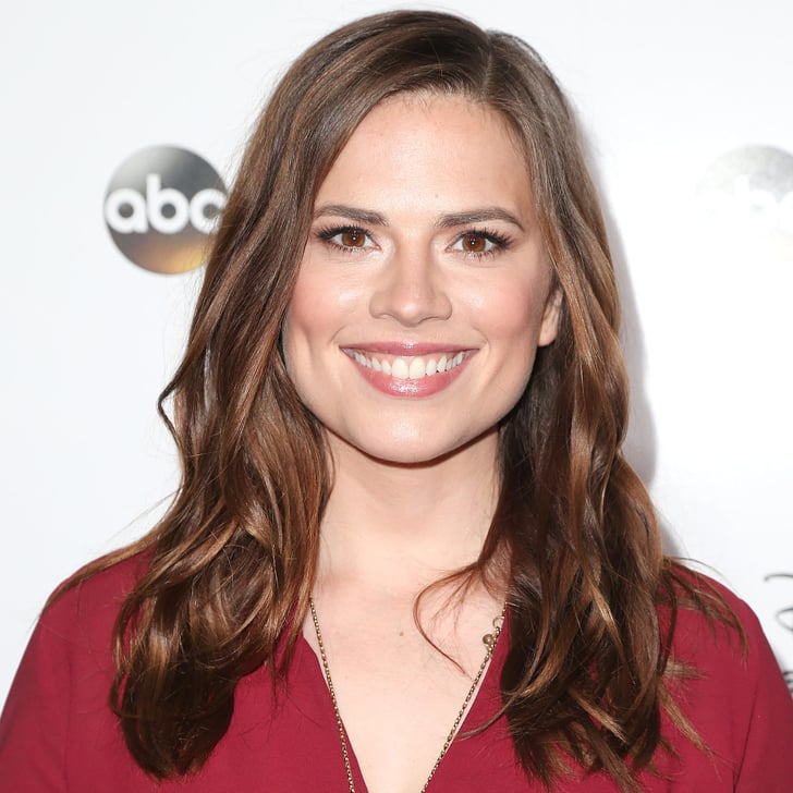 Hayley Atwell | POPSUGAR Entertainment