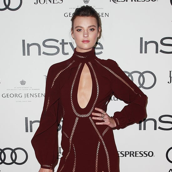 Instyle Women of Style Awards Hair and Makeup 2015