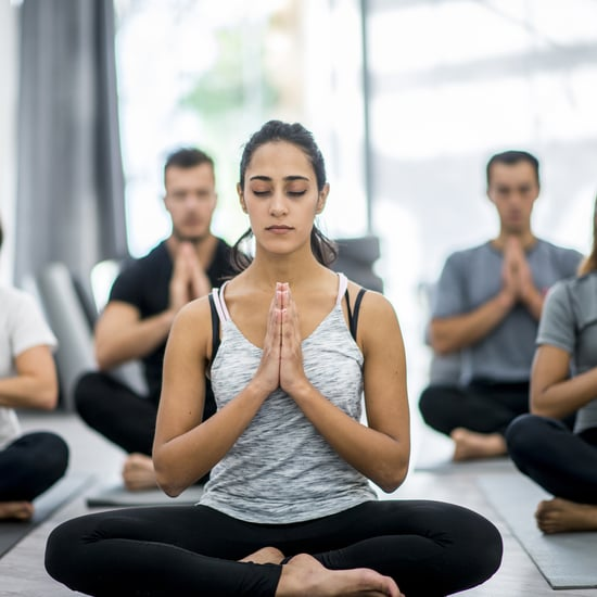 Meditation Classes Taught Me the Power of Mindfulness