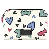 Radley Love Me Love My Dog Small Cosmetic Case
