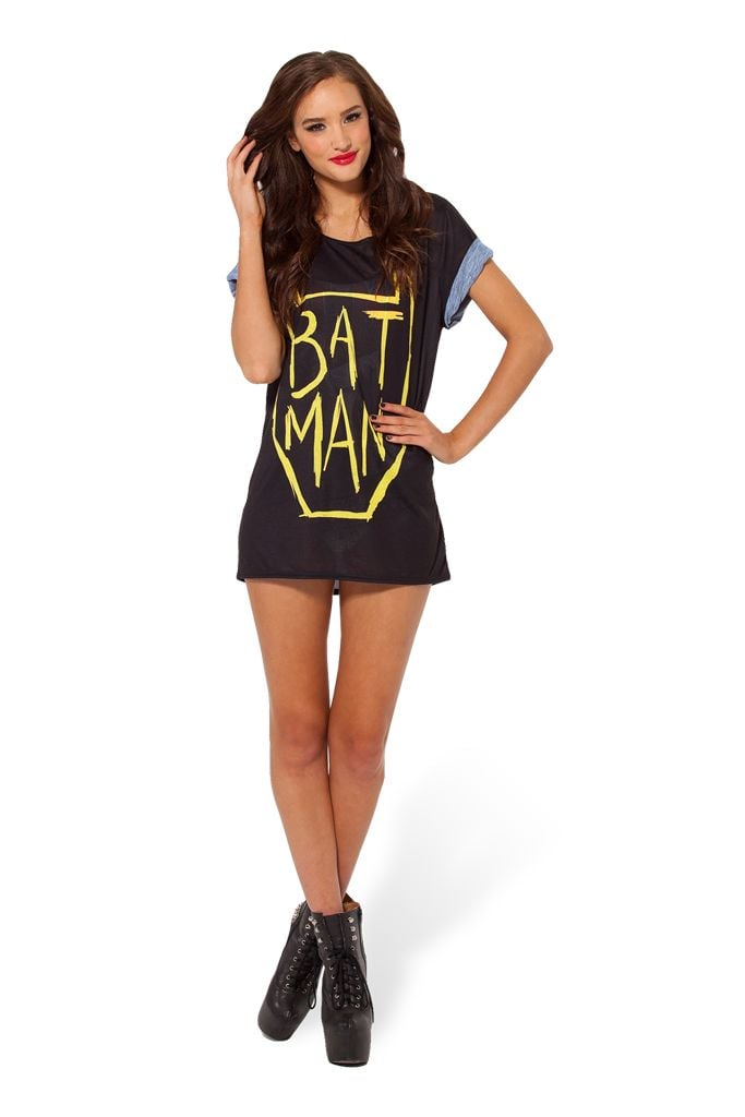 The Batman shirt ($53)
