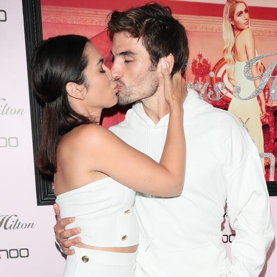 Ashley Iaconetti and Jared Haibon Out After Getting Engaged