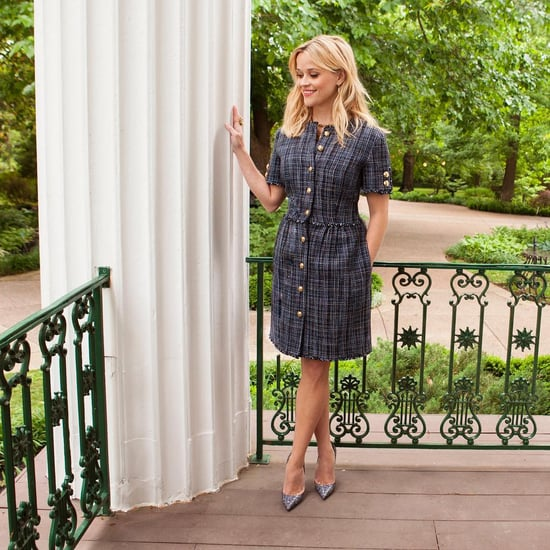 Reese Witherspoon's Draper James Flagship Store