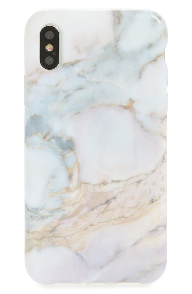 Recover Gemstone iPhone Case