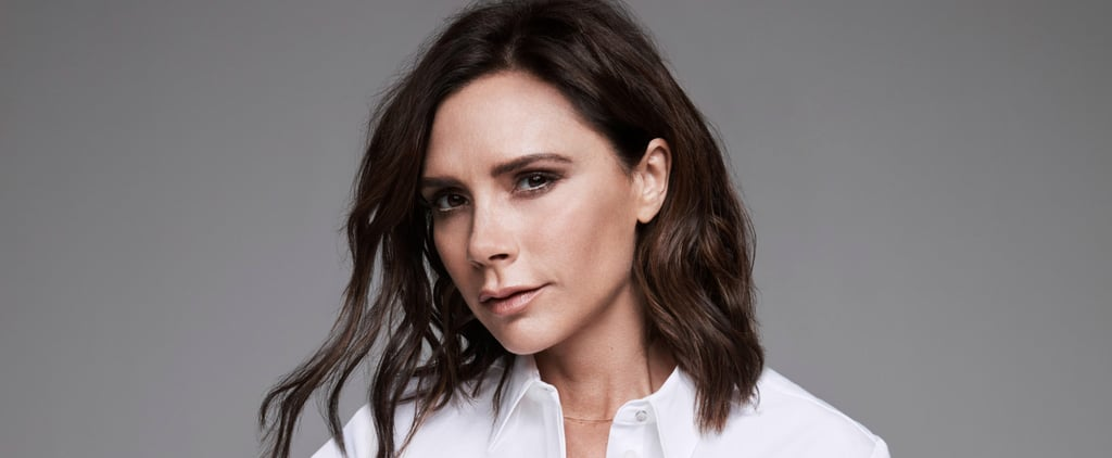Victoria Beckham Just Set an Industry Record With Her New Target Collaboration