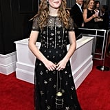 Maggie Rogers Wore Vintage Chanel to the 2020 Grammys