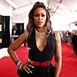 Eve at Grammy Awards