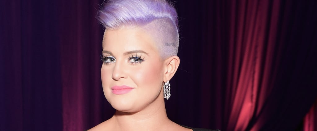 Kelly Osbourne Has Quit Fashion Police