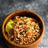 Spicy Mexican Cauliflower Rice