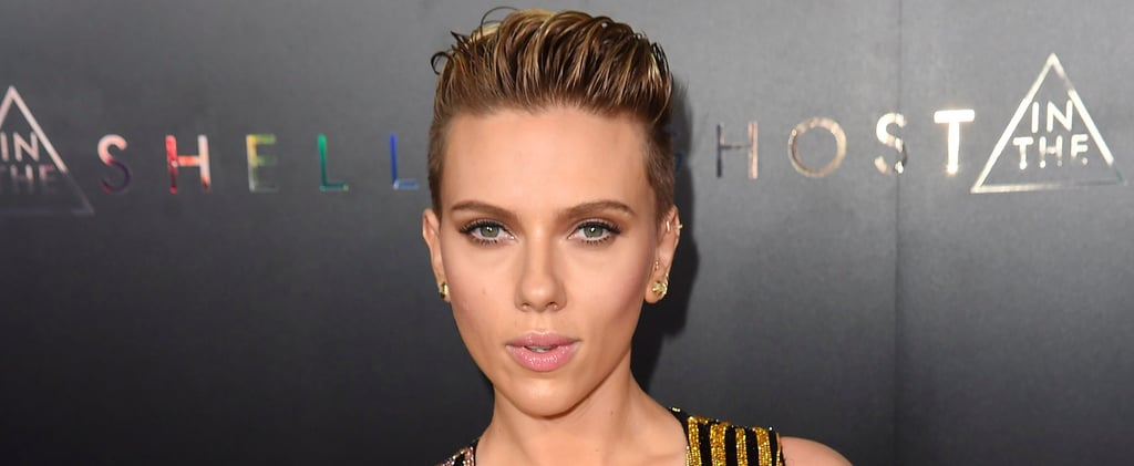 "Scarlett Johansson's Latest Appearance Will Make You Say, ""OK, Whoa"""