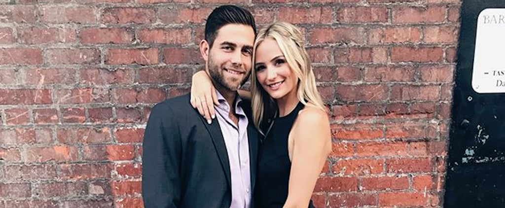 So, Lauren Bushnell Actually Met Her New BF Before She Got Engaged to Ben Higgins
