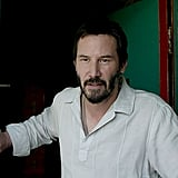Hot Photos of Keanu Reeves