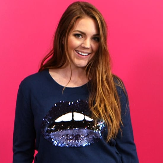 Cute Sweaters Fall 2012 (Video)