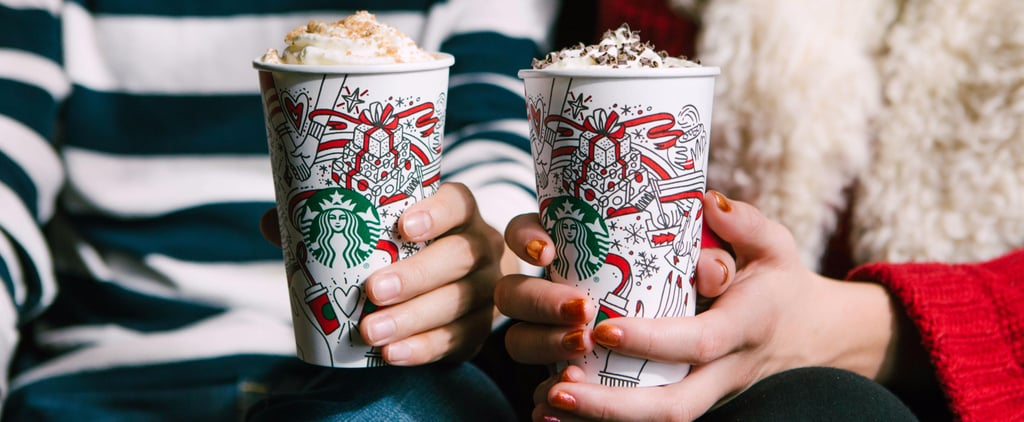 Controversy Is Brewing Over Starbucks's Annual Holiday Cups Yet Again