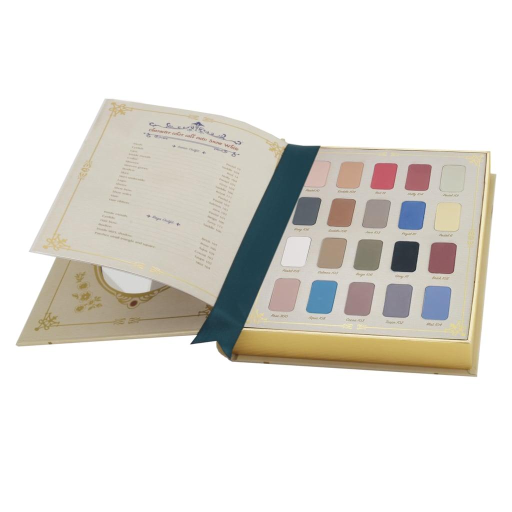 Bésame Cosmetics The 1937 Storybook Palette
