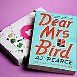 Rare Birds Book Club Subscription Box