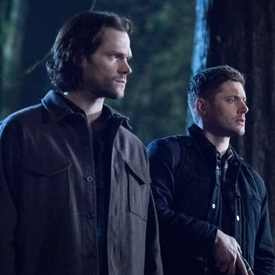 Is Supernatural Canceled on The CW?