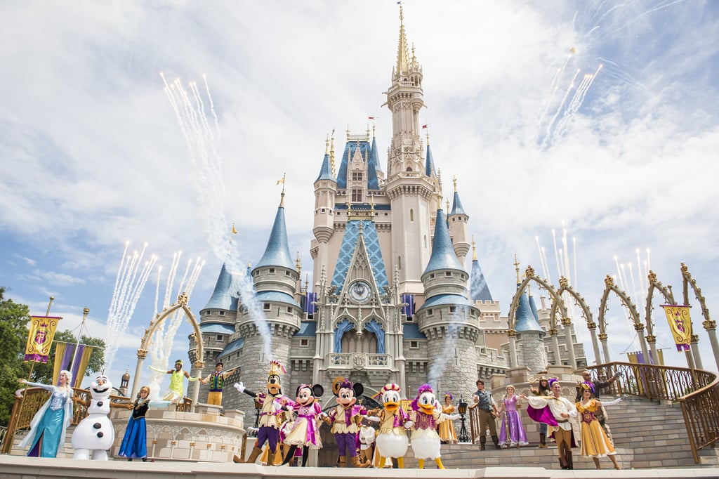 Disney World Is Undergoing Some Very Exciting Changes This Year — Learn About Them All!