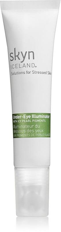 Under-Eye Illuminator