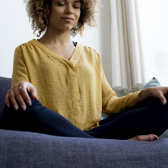 How the Unplug Meditation App Helped Ease My Anxiety